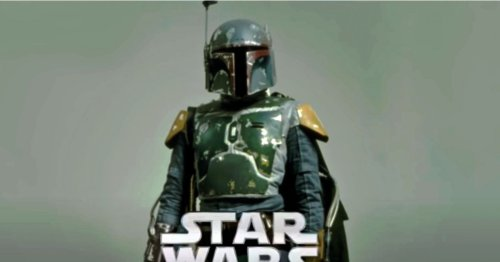 Disney teases Star Wars Boba Fett special with title and footage reveal