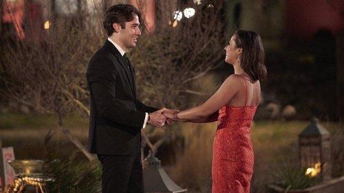 The Bachelorette: Katie's Season