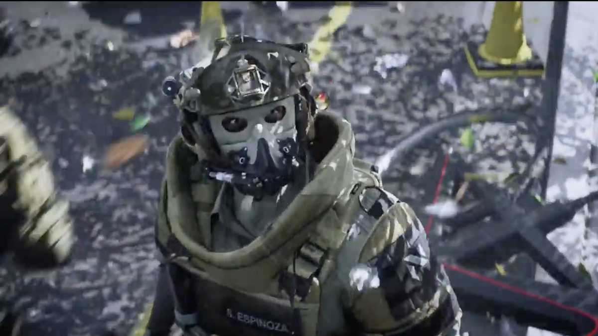 Battlefield 2042 Trailer: Everything You NEED to Know