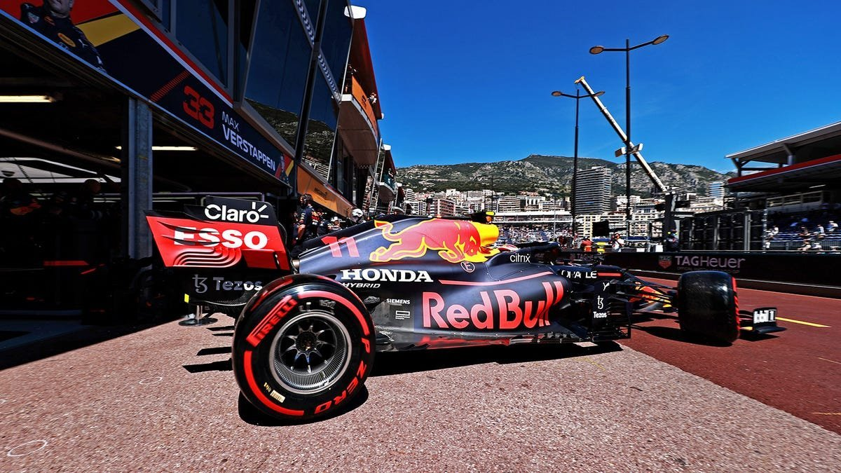 It's Time For Monaco! Here Are the Top Formula 1 Stories
