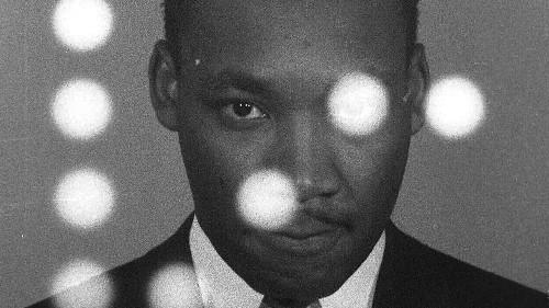The MLK Legacy