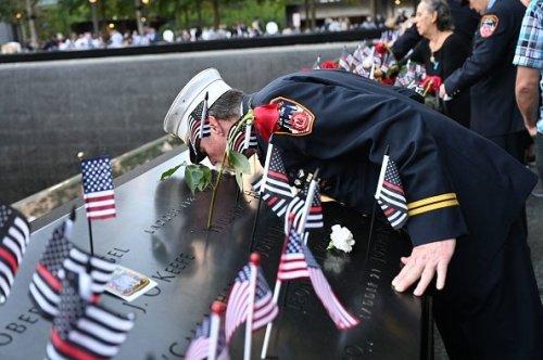 9/11 20th Anniversary