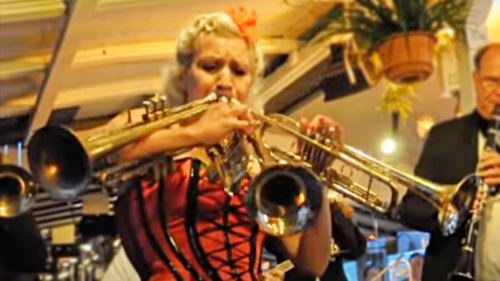 Magazine - Razz-matazz Trumpet, Jazz & More
