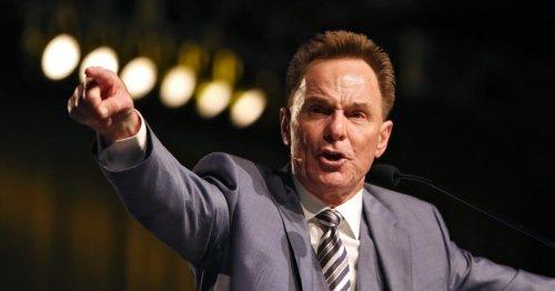 Conservative Baptists' shameful hypocrisy revealed in sex abuse scandal