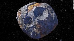 Discover an asteroid is