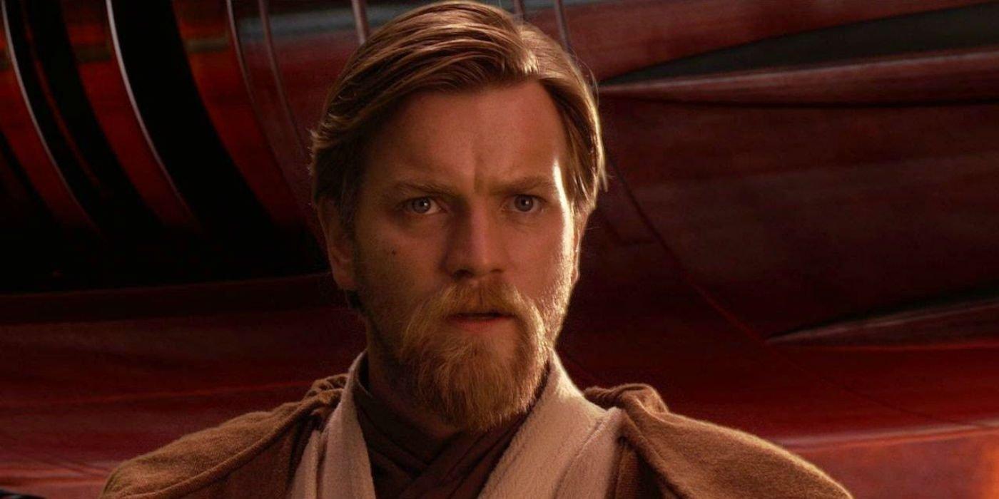 Obi-Wan Kenobi's Ewan McGregor Shows Off the Jedi Master's Full Beard