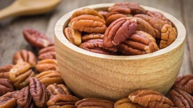 Pecans Health Benefits