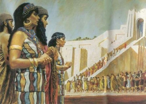 Exploring The Ancient Sumerians & Anunnaki