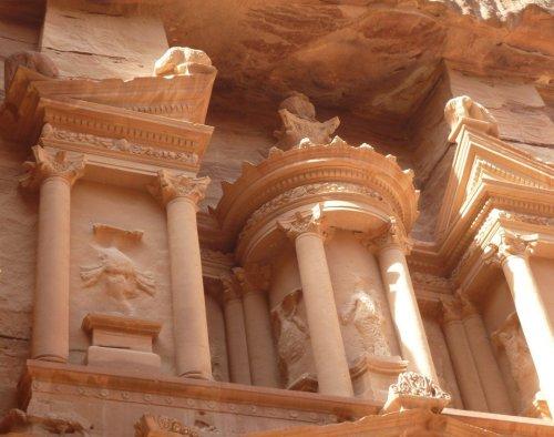 Jordan's Ancient Lands