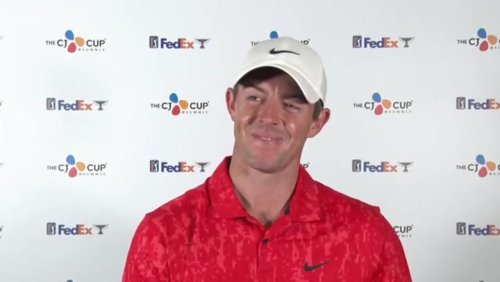 Rory McIlroy 'was done with golf' before Ryder Cup turnaround