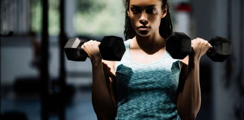 Biceps and Triceps: The Best Exercises To Tone Your Arms and Upper Body