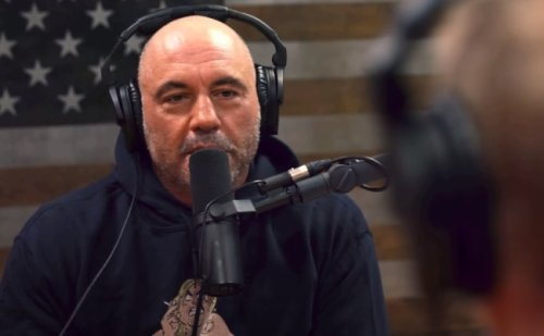 Joe Rogan reveals why Navy SEAL interview ended abruptly
