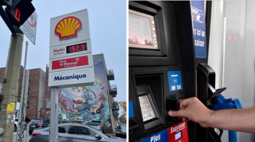 Why Gas Is So Damn Expensive In Montreal Right Now, According To An Expert