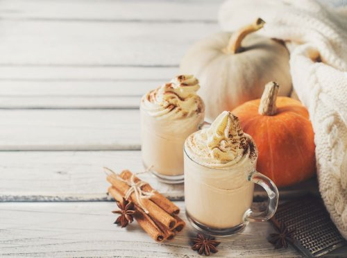 Delicious & Ridiculous: Pumpkin Spice Things You Need This Fall