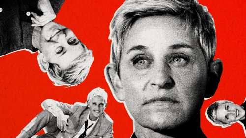 How Ellen DeGeneres Blew Up Her Brand