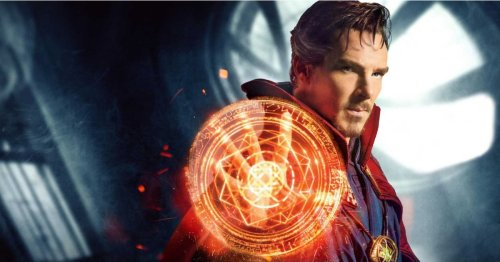 Doctor Strange In The Multiverse Of Madness is set to star a very familiar face