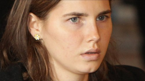 The Shadiest Things About Amanda Knox Revealed