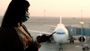 Vaccinated Travelers Are at Low Risk to Themselves But They Can Continue to Spread the Coronavirus