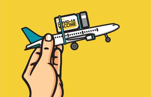 No Vaccine, No Travel: Airlines and Destinations That Are Insisting on the Jab