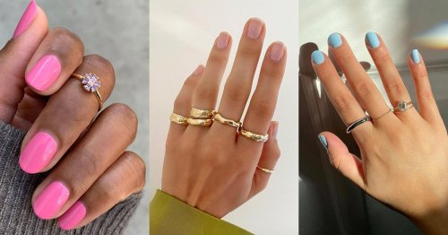 Spring Nail Trends You Need To Try