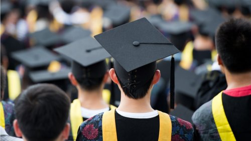 5 money lessons for new college graduates