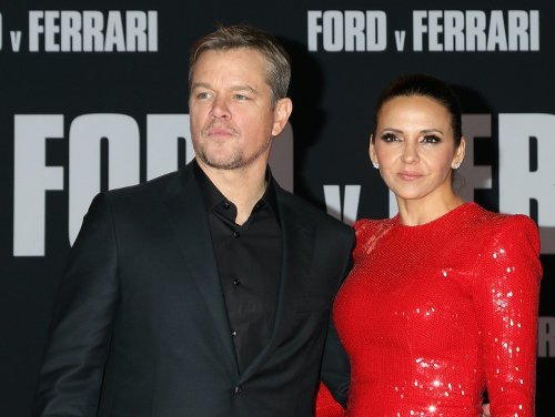 Matt Damon's Marriage 'Hanging By A Thread'?