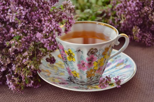 THE NUMEROUS HEALTH BENEFITS OF TEA