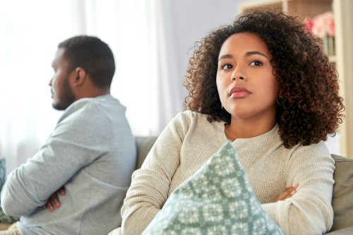 Your Partner May Be Falling Out Of Love With You If They Do These 8 Things
