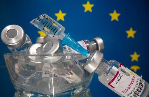 Holanda detiene el uso de la vacuna AstraZeneca para personas menores de 60: ANP News