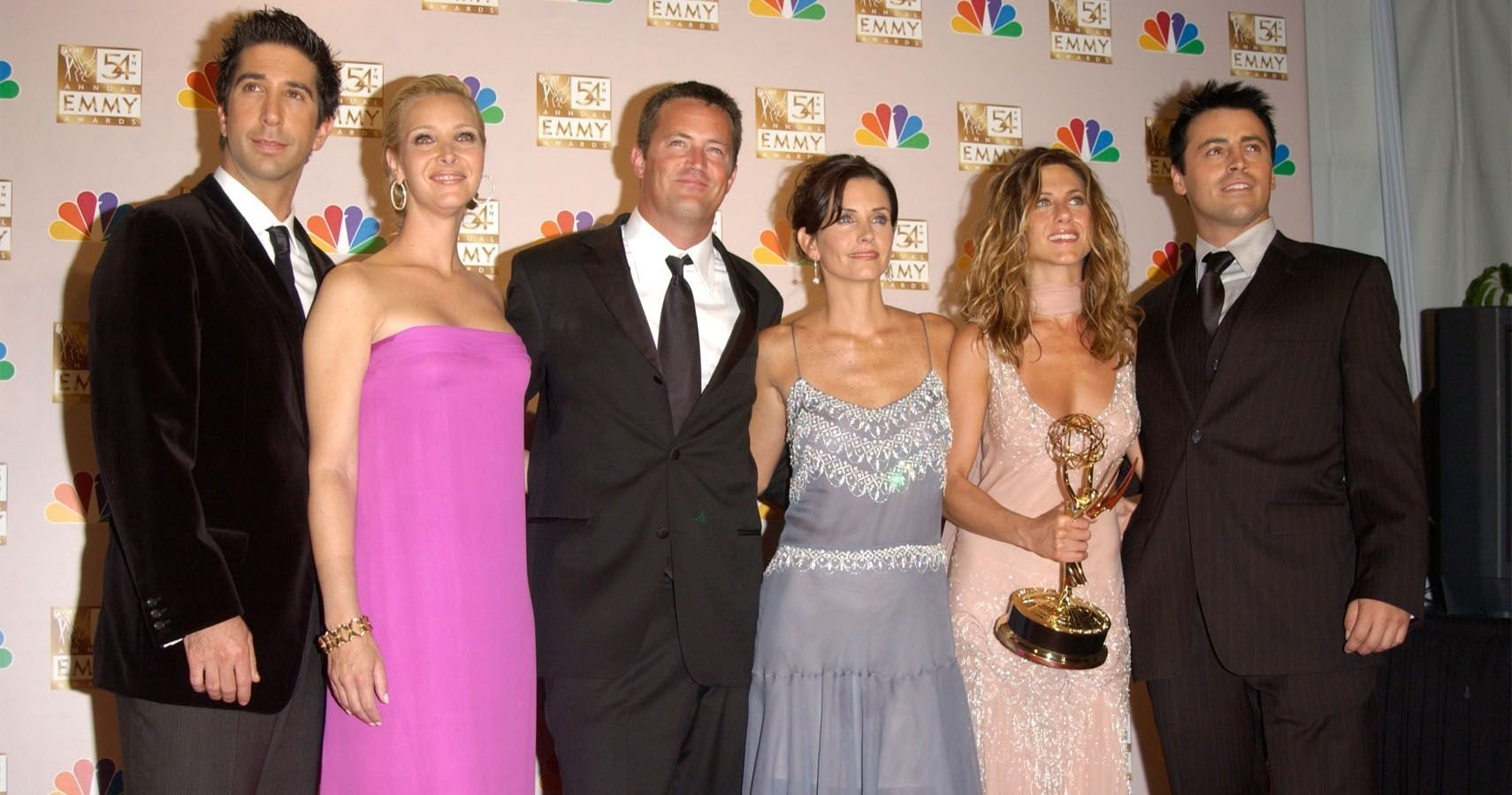 The Friends Reunion: How Much The Cast Will Be Paid?
