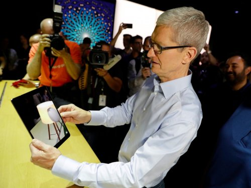 The technology that wants to replace your smartphone is going to be everywhere in just a few weeks