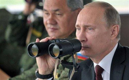 Russian Block cover image