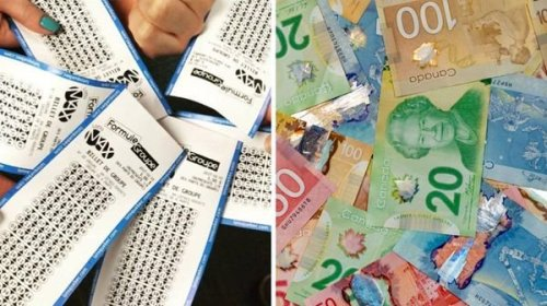 3 People In Quebec Are Millionaire Lottery Winners & Might Not Even Know It