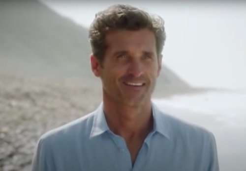 What's Going On With Patrick Dempsey?