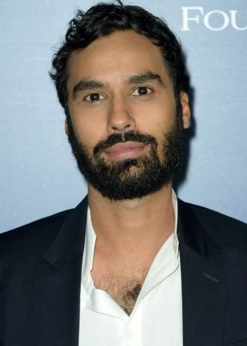 This Is Kunal Nayyar's Life After 'The Big Bang Theory'