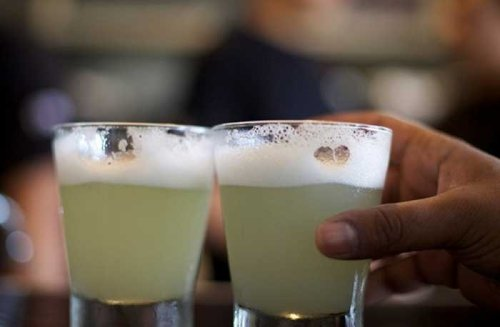 Popular Drinks Around the World