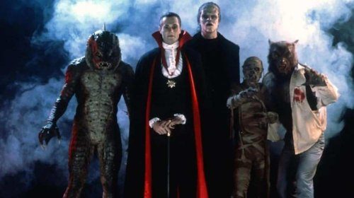 Family Friendly Horrors to Watch This Halloween