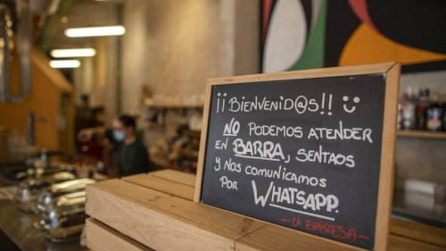 Spain's long weekend: Country launches national trial of 4-day work week
