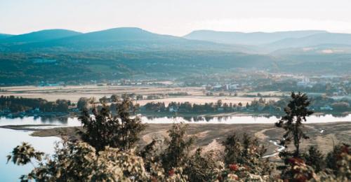 Cette adorable ville au Québec classée parmi les 12 «meilleures petites villes»