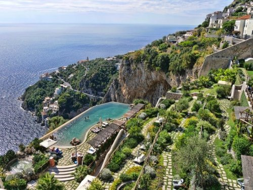 THE 7 MOST BEAUTIFUL AMALFI COAST TOWNS