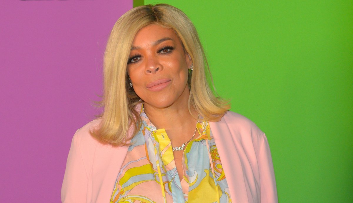 'Desperate' Wendy Williams 'Obsessed' With Finding A Man After Divorce?