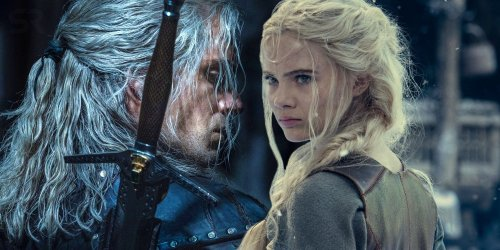 The Witcher Season 2: Netflix Releases New, Cryptic Trailer
