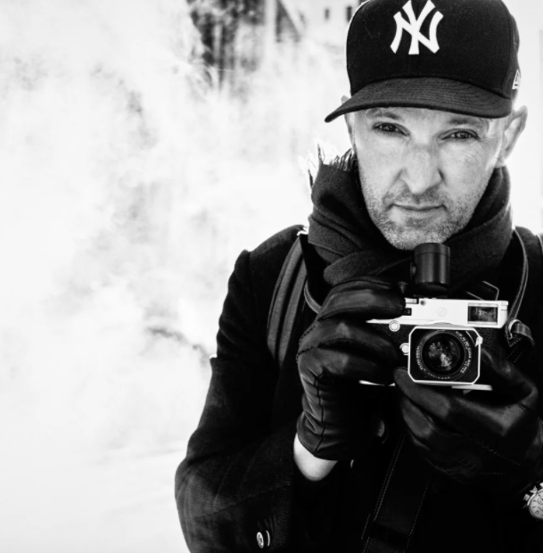 9/11 at 20: A Photographer's View, Curated By Phil Penman