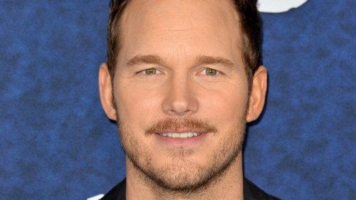 Chris Pratt's Eerie Comment Might Have Predicted The Future