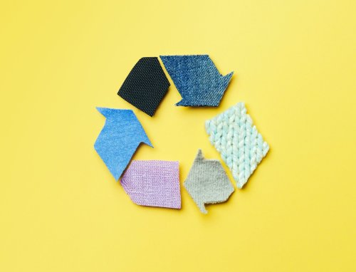 4 Tips To Fight Fast Fashion And Make Your Wardrobe More Sustainable