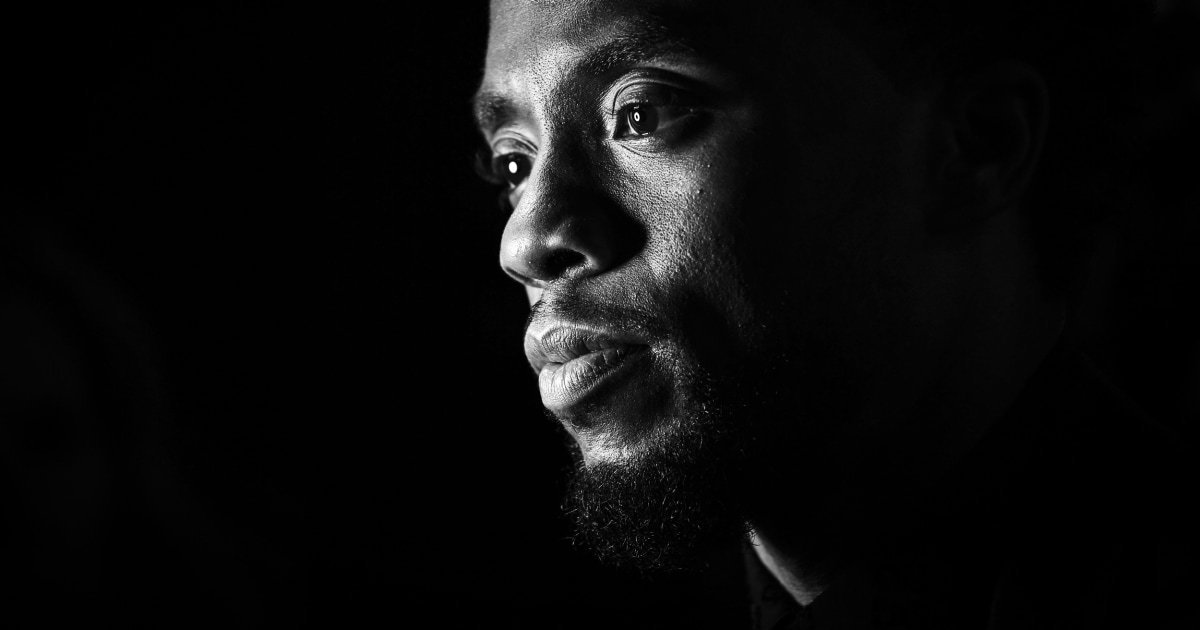 How Chadwick Boseman's death shed light on colon cancer