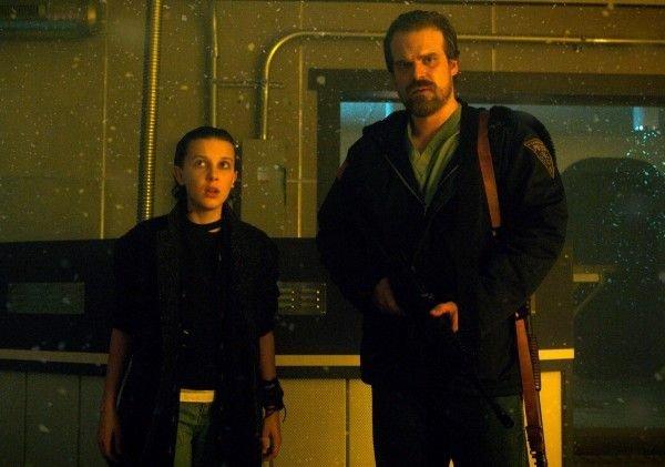 'Stranger Things' Season 4: David Harbour Teases Gandalf-Like Resurrection