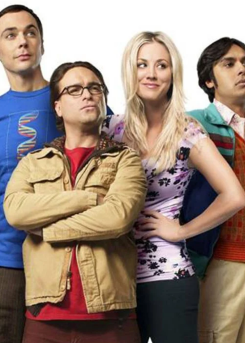 Big Bang Theory Fans Think This Is The Moment The Show Died