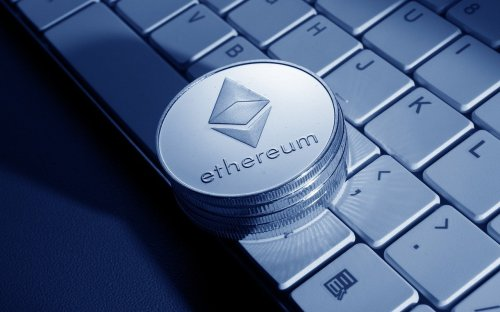 How long before Ethereum gets going?