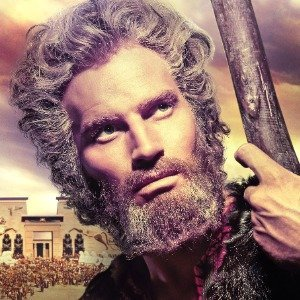 What Nobody Ever Told You About Moses